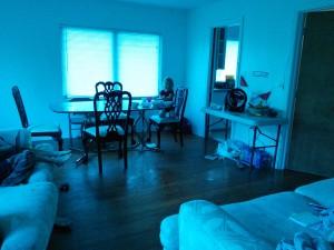 Florida Apartment
