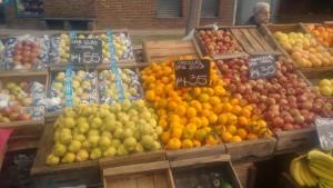 feria fruits